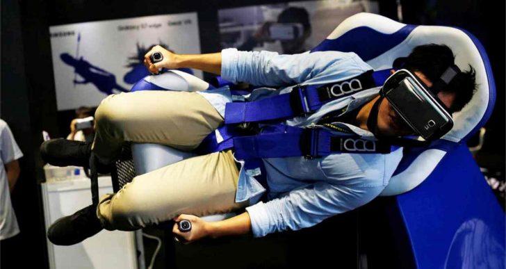 ۱۱ ترند جدید که آینده صنعت بازی های ویدئویی را تحت تاثیر قرار خواهد داد