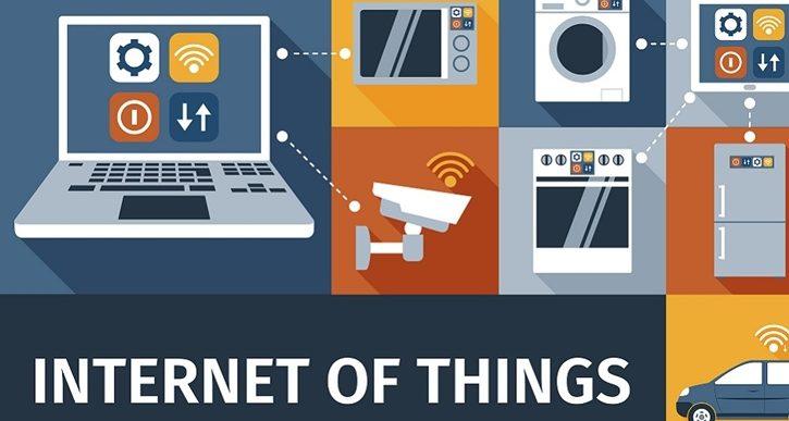 اینترنت اشیاء و مشکلاتی که به وجود می آورد