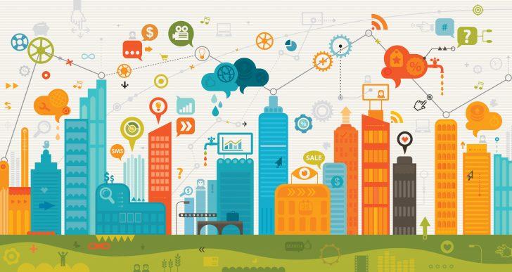 IoT یا اینترنت اشیا چیست؟