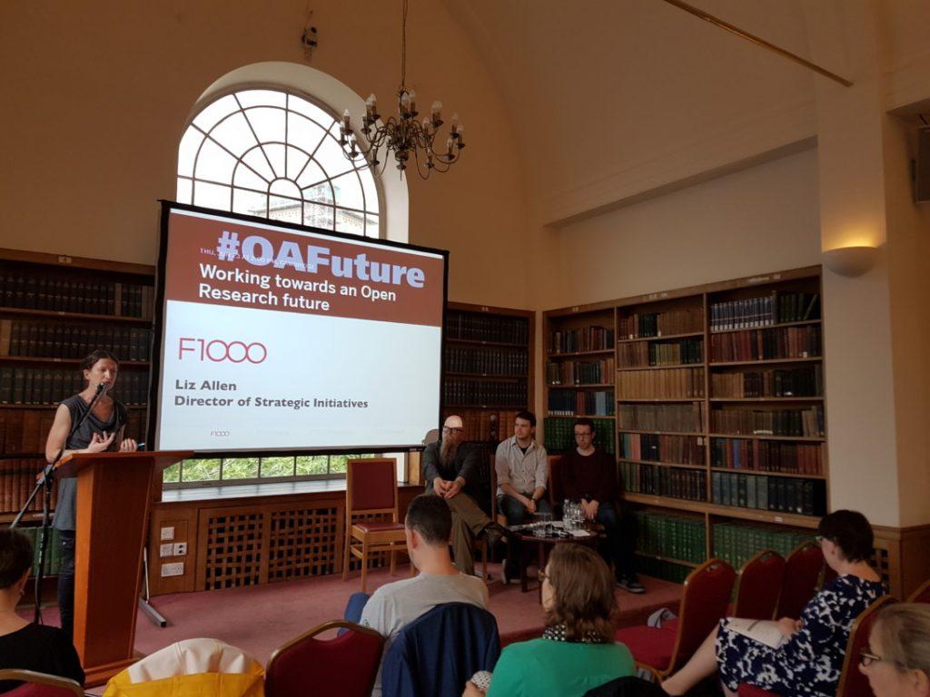 Open-Research-Future-Event
