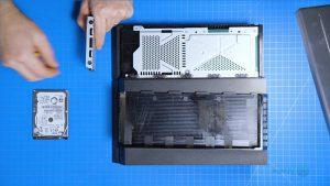 SSD به جای HDD