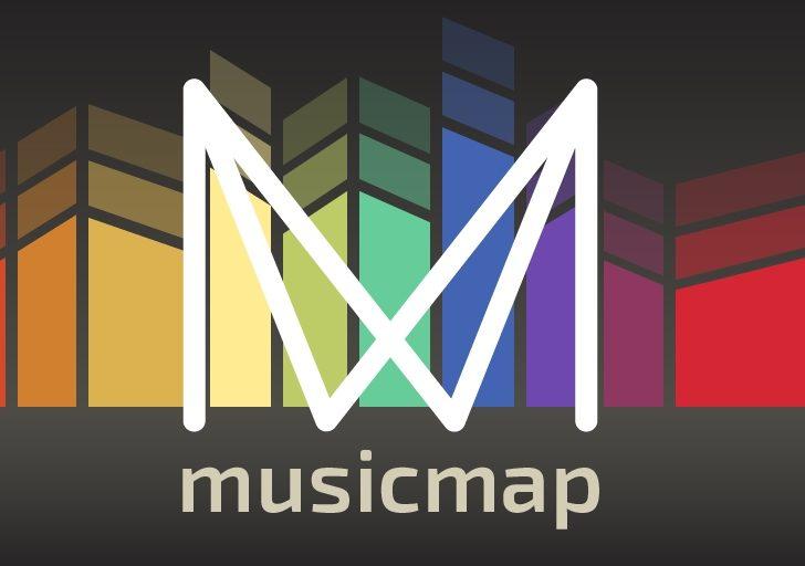 دایره المعارف موسیقی MusicMap شما را به وجد خواهد آورد